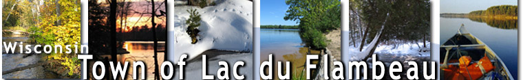 Town of Lac du Flambeau